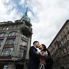 Wedding photographer Marat Gismatullin (MaratGismatullin). Photo of 24.04.2019