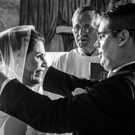 Wedding photographer Paul Chavez (paulchavezfoto). Photo of 19.12.2015
