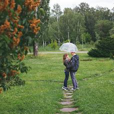 Wedding photographer Darya Luneva (photodl). Photo of 04.07.2018