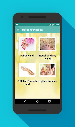 Boost Your Beauty- Beauty Tips  screenshots 4