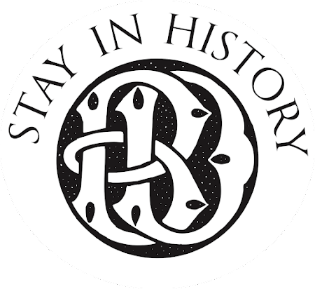 Stay in history