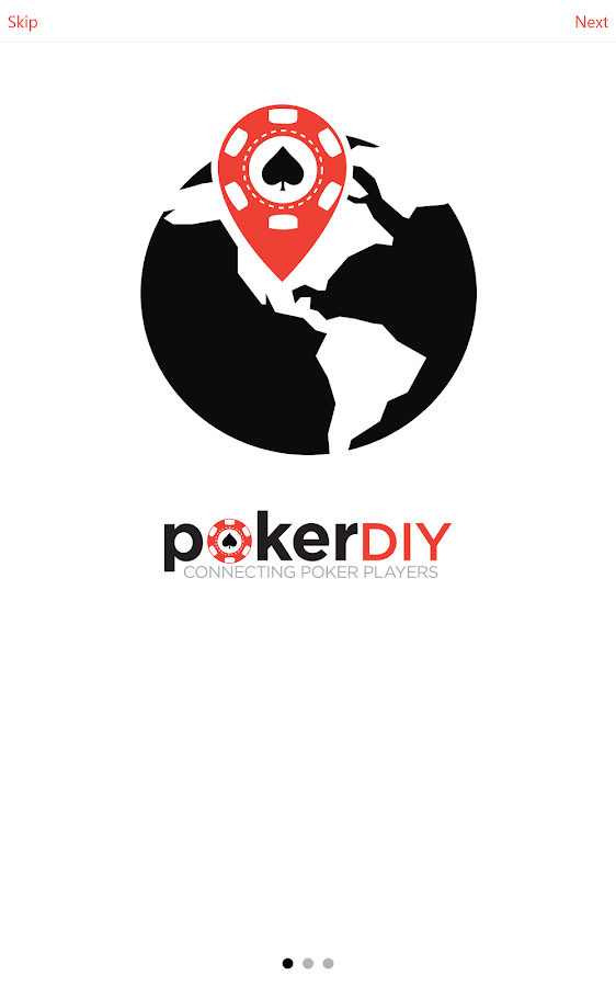 Find poker players in your area