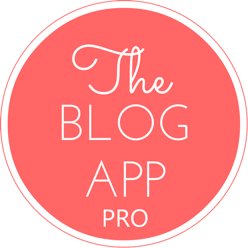 The Blog App Pro file APK Free for PC, smart TV Download