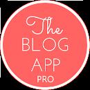 The Blog App Pro file APK Free for PC, smart TV Download