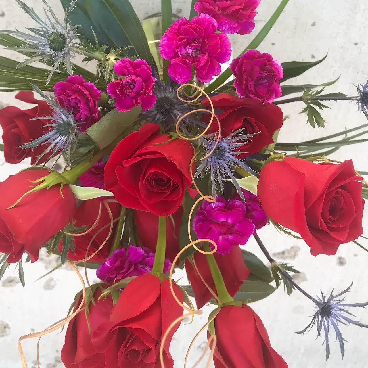 All The Pretty Flowers Florist In Santa Fe