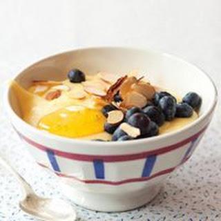 Breakfast Polenta