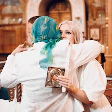 Wedding photographer Vera Golovanova (Veroslavna). Photo of 06.09.2017