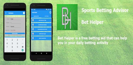 Sports betting helper uk betting websites sportsbook