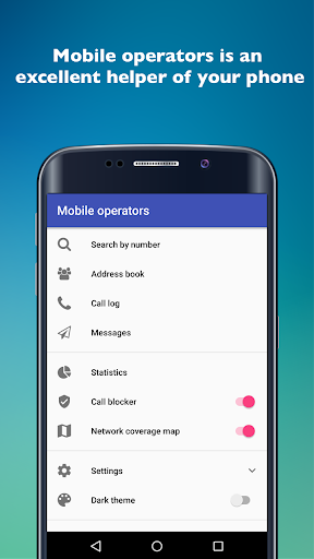 Mobile operators PRO v1.55 [Paid]