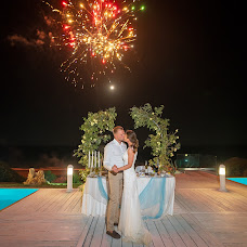 Wedding photographer Aris Kostemyakov (Aristaphoto). Photo of 01.07.2018