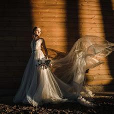 Wedding photographer Petr Ladanov (ladanovpetr). Photo of 01.10.2018
