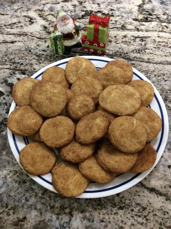 Yummy Cookies Ready For Santa!
