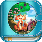 Kids Story Book - fairy tales stories for kids icon