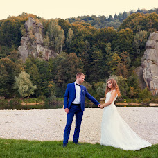 Wedding photographer Aleksandr Kostosyak (saniol). Photo of 23.03.2016