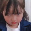Figurinhas Bebê Coreaninha Wa Kwon Yuli icon
