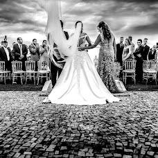 Hochzeitsfotograf David Hofman (hofmanfotografia). Foto vom 07.09.2018