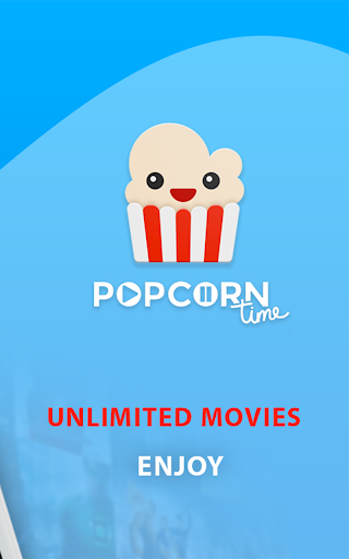 Popcorn Time - Free Movies & TV Shows App Report on Mobile Action