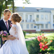 Wedding photographer Aleksey Davydov (dave). Photo of 19.11.2017