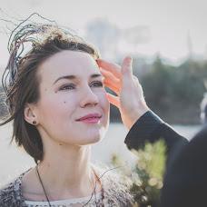 Wedding photographer Marina Elcova (zabava). Photo of 02.01.2016