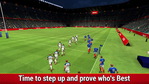Rugby Nations 19 1.3.2.152 screenshots 6