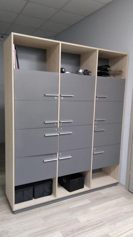 Офисный шкаф - Модульная офисная мебель, Металлические каркасы столов, Мебельные опоры ✆ 0679245444