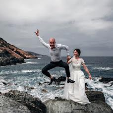 Wedding photographer Evgeniy Khmelnickiy (XmeJIb). Photo of 07.06.2016