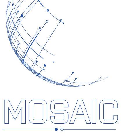 Программное обеспечение Mosaic