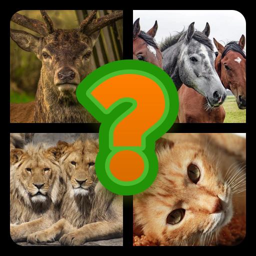 угадать животное