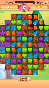 Candy Row- screenshot thumbnail