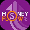 บริหารบัญชีรับจ่าย(Money Flow) icon