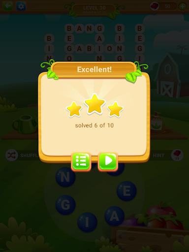 Word Farm Puzzles 1.0.2 7