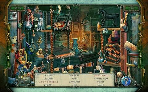 Dark Tales: Buried Alive Free screenshot 21