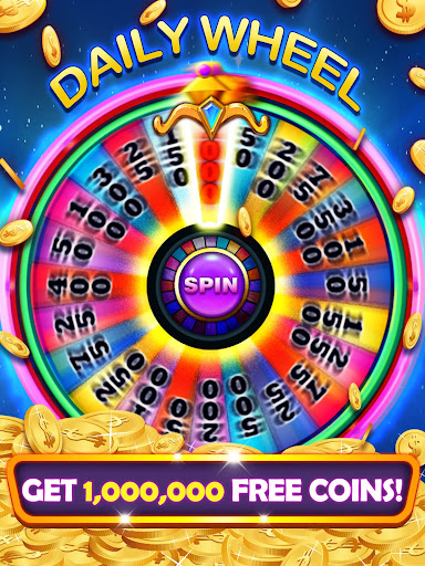 Dream of Slots - Free Casino 1.01.32 screenshots 5