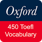 450 Toefl Vocabulary