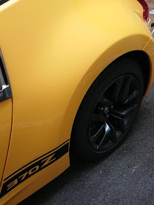 フェアレディZ Z34 ヘリテージエディションのカスタム事例画像 きんからさんの2018年08月27日11:36の投稿