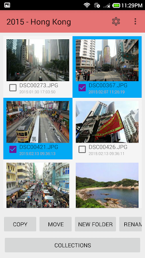 Cloud Photo Manager