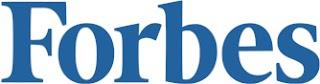 Logotipo da Forbes
