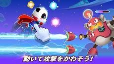 リトルパンダのヒーローバトルゲームのおすすめ画像3