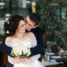 Wedding photographer Yuliya Parkhomenko (JuliaPark). Photo of 28.04.2017