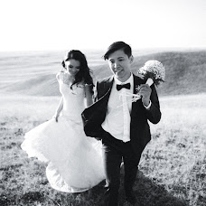 Wedding photographer Aleksandr Shitov (Sheetov). Photo of 15.11.2017