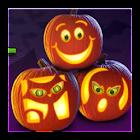 Halloween Pumpkin Carving Ideas icon