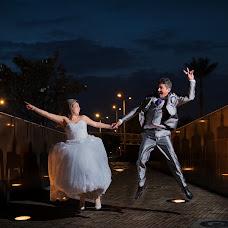 Fotógrafo de bodas Binson Franco (binson). Foto del 13.08.2017