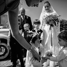 Wedding photographer Davide Pischettola (davidepischetto). Photo of 26.09.2018