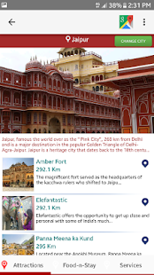 App that Travel with You- India's Travel Ecosystem- screenshot thumbnail
