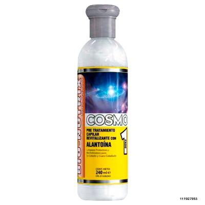 Champu Bionutrix Cosmo Revital C/Alantoina Paso 1 240Ml