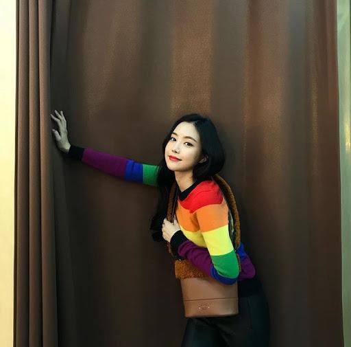 rainbow 78