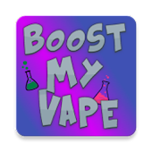 Boost my Vape 2