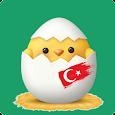 Learn Turkish Vocabulary - Kids icon