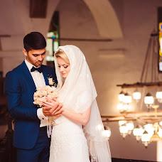 Wedding photographer Enver Dzhandzhak (Jeanjack). Photo of 11.08.2015