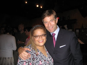 Photo: Businessman and the first out gay candidate for the U.S. Senate in NC (2008), Jim Neal.